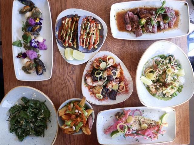 De top 5 restauranttips voor januari