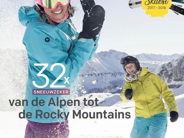 ANWB zaagt ski's door op kwaliteit
