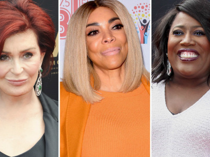 Watch It Wendy! Sharon Osbourne And Sheryl Underwood Address Talk Show Host's Nasty Attitude Toward Christie Brinkley [VIDEO]
