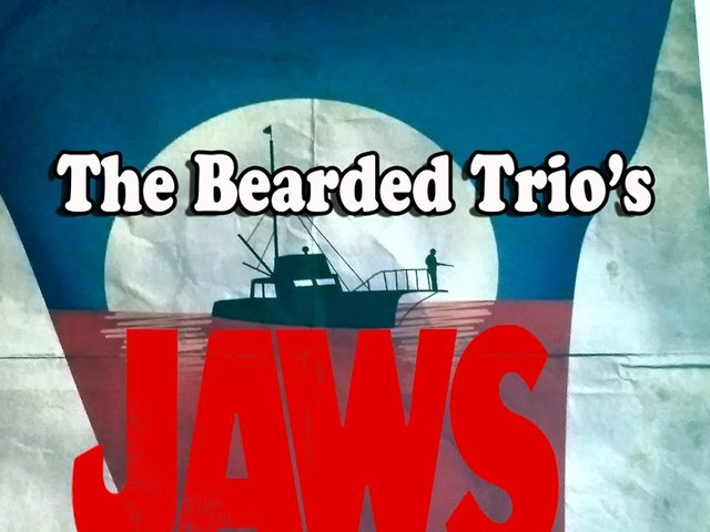 COMPETITION: WIN OFFICIAL JAWS PARK MERCHANDISE