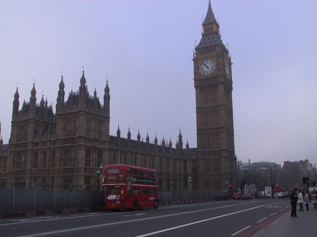 Londen koppelt EU-nota aan nieuwe relatie