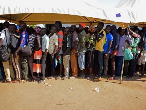 152 miljoen EU-hulp voor Sahel-landen