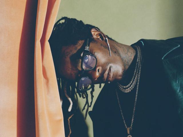 Young Thug Announces 'PUNK' Album