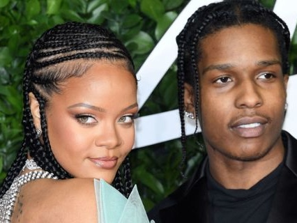 People Think THIS Proves That Rihanna's Reunited With A$AP Rocky Following Her Hassan Jameel Split