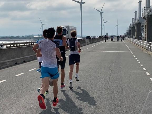 Marokkaanse atleet reist naar dorp Zeeland in plaats van provincie Zeeland en mist marathon