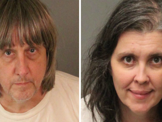 Hide Ya Kids: California Parents Arrested For Allegedly Shackling And Starving Their 13 Children