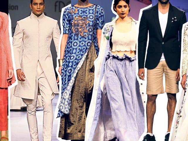 Dankzij Narendra Modi bloeit de Indiase mode op