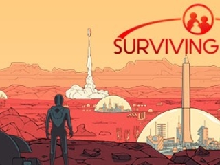 Review - Is 'Surviving Mars' The Sim City Of The Future?