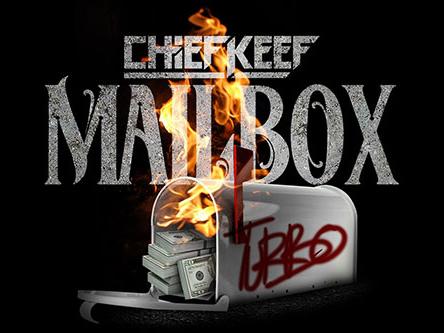 "Chief Keef – ""Mailbox"""