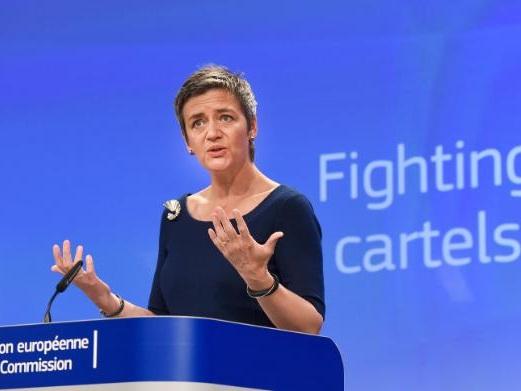 Europese Commissie wil meer concurrentie bij afhandelen pinbetaling