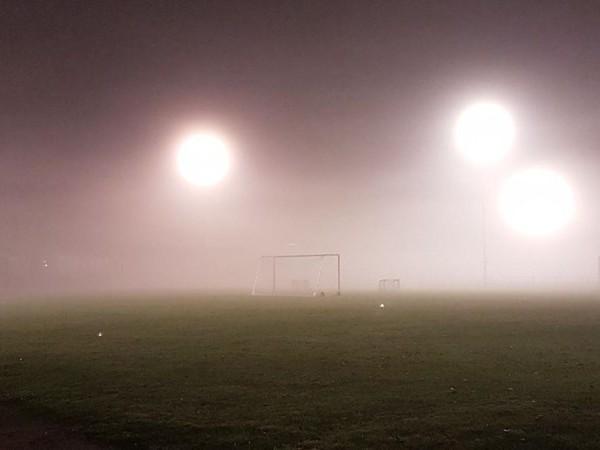 Code geel in Overijssel: plaatselijk dichte mist