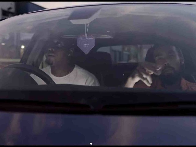 Fonzie Drops New Heat 'Drop On Em' Feat. Magic: Watch