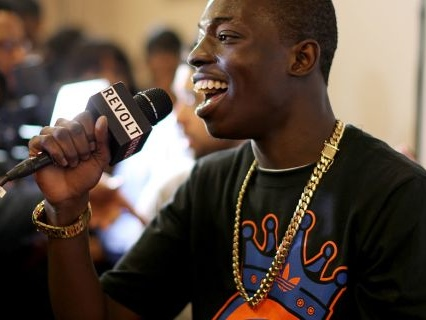 Free At Last: Bobby Shmurda Set To Be Released From Prison Tomorrow After 7 Years Of Not Snitching