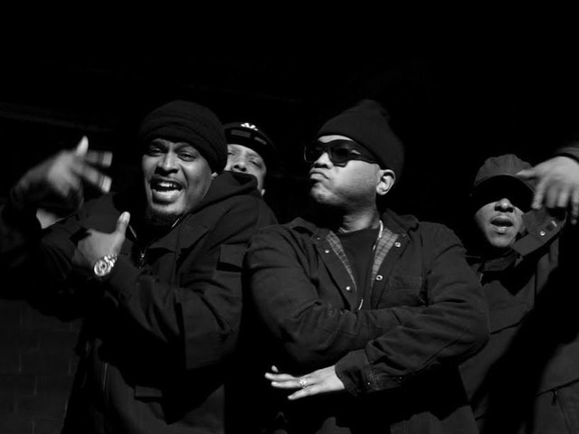 """The LOX """"Never Over"""" Video"""