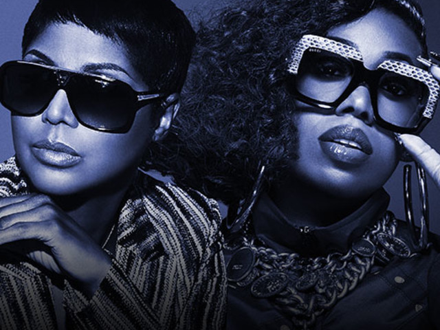 "Toni Braxton & Missy Elliott Connect On ""Do It (Remix)"""