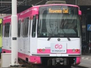 Weer financiële strop voor Utrechtse tram