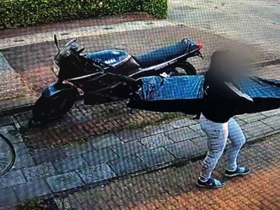 Oplichters die Bed & Breakfast beroofden, stalen eerder aanhangwagen van Willem