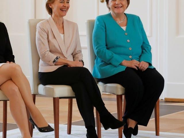Waarom de verrassingen van Angela Merkel de wereld nog niet uit zijn