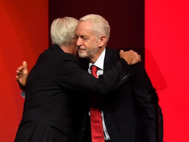 Komt er een nieuw brexit-referendum? Labour is verdeeld