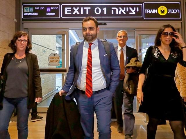 HRW-topman moet Israël verlaten om 'omroep tot boycot'