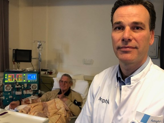 Grootschalig onderzoek naar nierschade in Breda, landelijke primeur met thuistest voor inwoners