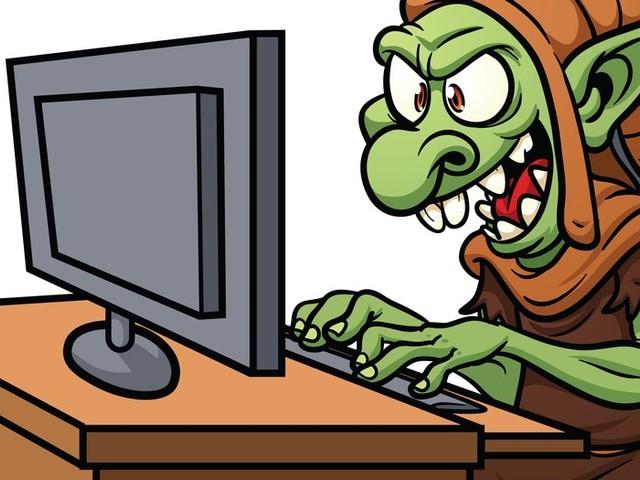 Amanda Palmer mailt —over internettrollen & click bait