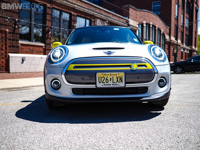 MINI announces the addition of new electric vehicles starting 2023