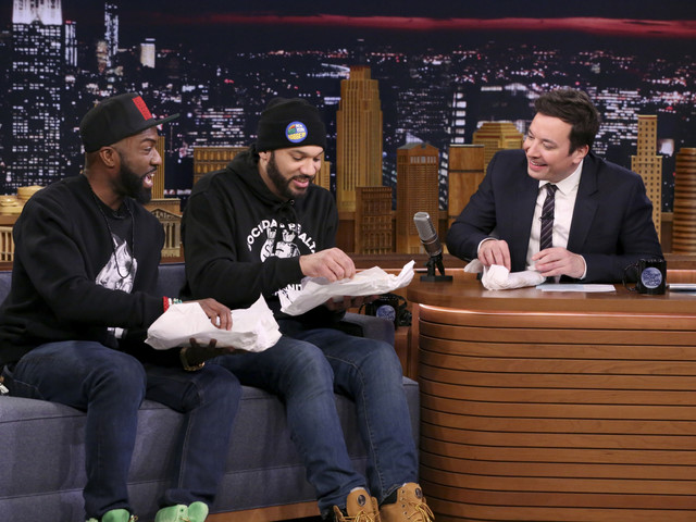 Don't Sleep: Desus And Mero Are Selling Out Venues In Every Borough For Their NYC Tour