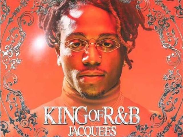 Album Stream: Jacquees — King of R&B