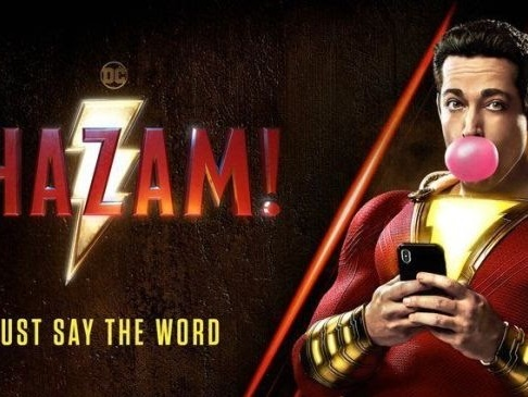 "Movie Review: ""Shazam!"" Is Lightning in a Bottle"