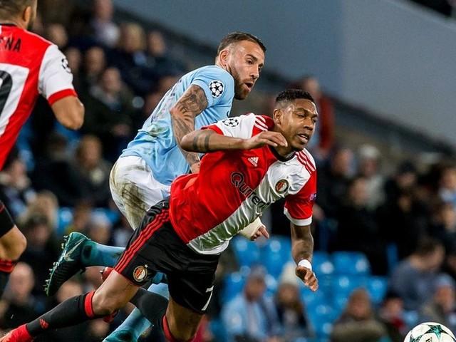 Negatieve recordreeks Feyenoord houdt aan
