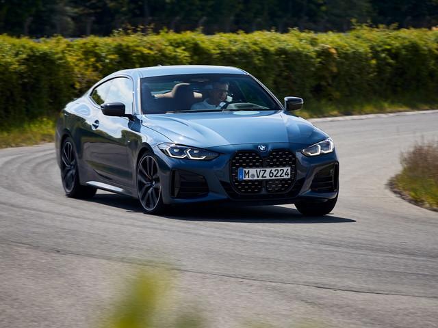 BMW M440i rear-wheel drive to come in the near future