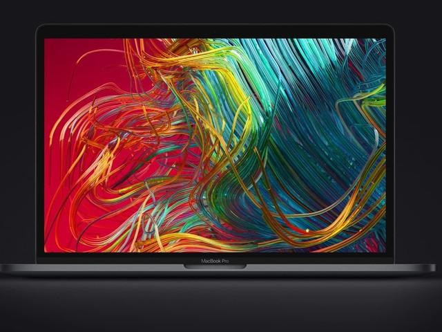 'Defect MacBook Pro 2018-moederbord niet meer te herstellen door Apple'