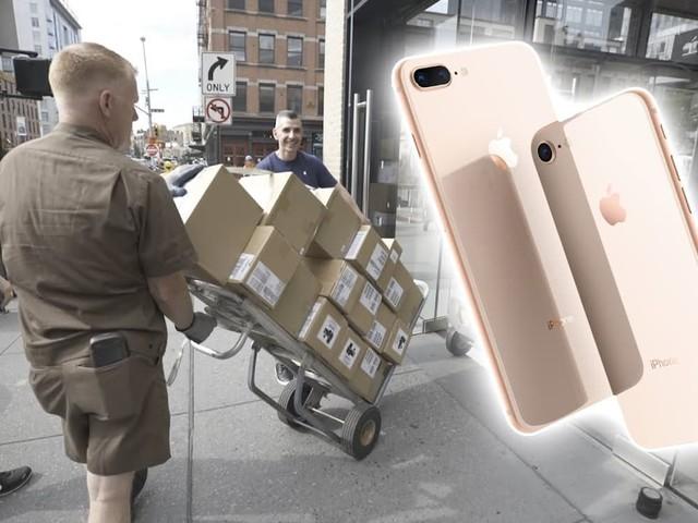 Achter de schermen: zo bereid Apple zich voor op een iPhone-lancering