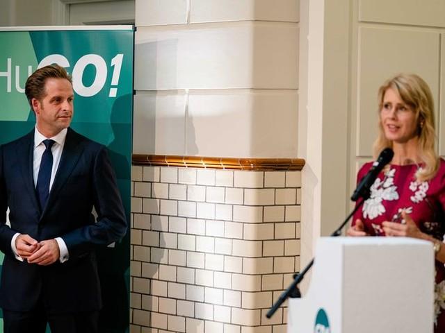 De strijd om het CDA-lijsttrekkerschap: een campagne in een snelkookpan