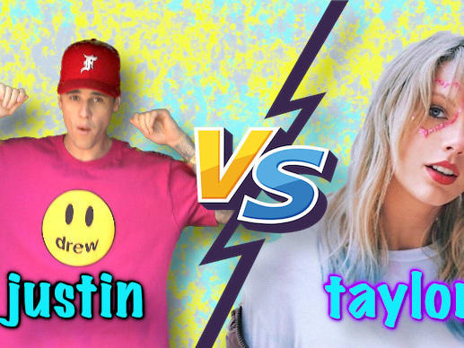 """EXCLUSIVE VIDEO - Justin Bieber Calls Manager Scooter Braun's Feud With Taylor Swift """"Other People's Drama"""""""