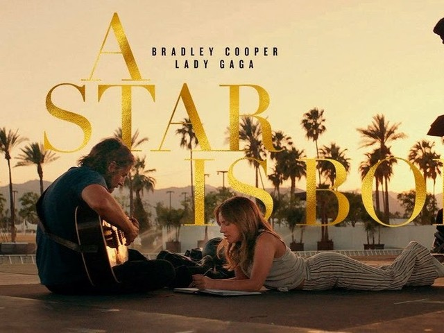 """Movie Review: """"A Star is Born"""" Indeed, and it's Bradley Cooper the Director"""