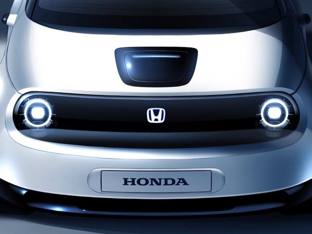 """Honda e"" trademark hints at an electric sub-brand"