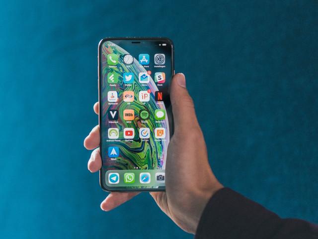 5 tips om je iPhone-homescreen te ordenen en opgeruimd te houden