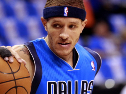 Finally: Mark Cuban Picks Up Delonte West From Dallas Gas Station, Houses Him In Local Hotel To Figure Out Life