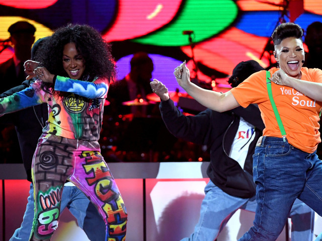 Blackity Blackcellence: Funniest Tweets From The 2018 Soul Train Awards
