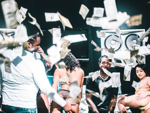 """Tee Grizzley & Lil Durk – """"Flyers Up"""" (Video)"""