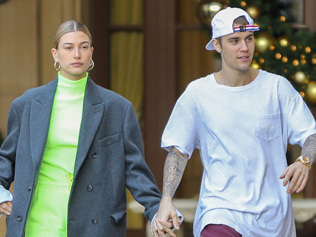 """Report: Justin Bieber And Hailey Baldwin """"Are Still Having Trust Issues"""" As He Battles Depression"""