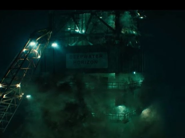 ILM Behind the Magic: Creating the Fluid Simulations and Visual Effects for Deepwater Horizon
