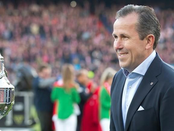 Duel tussen twee oude liefdes voor Tomáš Galásek: 'Willem II moet moedig zijn tegen Ajax'