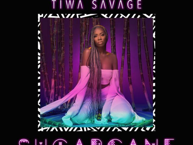 Tiwa Savage – Sugarcane (EP)