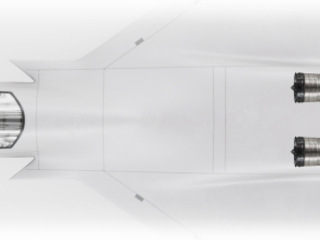 Rolls-Royce develops electrical embedded starter-generator for next-generation Tempest fighter program