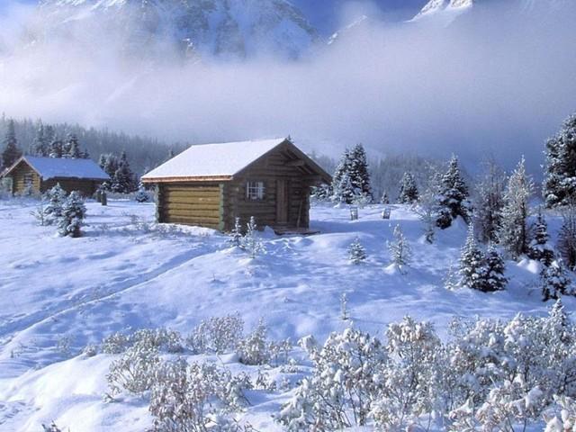 Het gemak om alles vooraf te regelen, skieen in Frankrijk