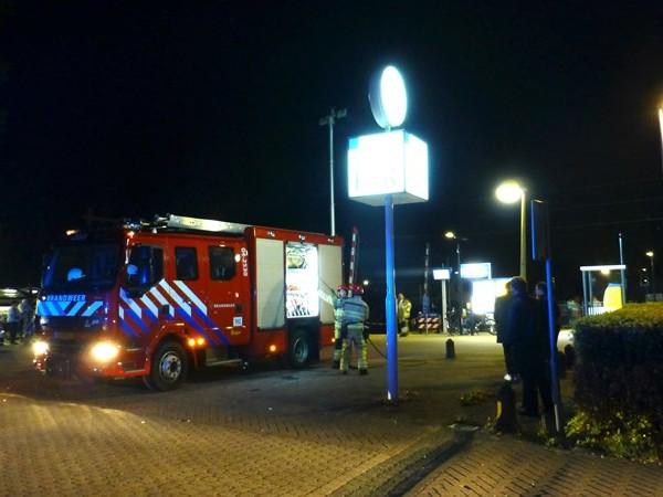 Jongen raakt ernstig gewond door val tussen trein en perron op station Olst