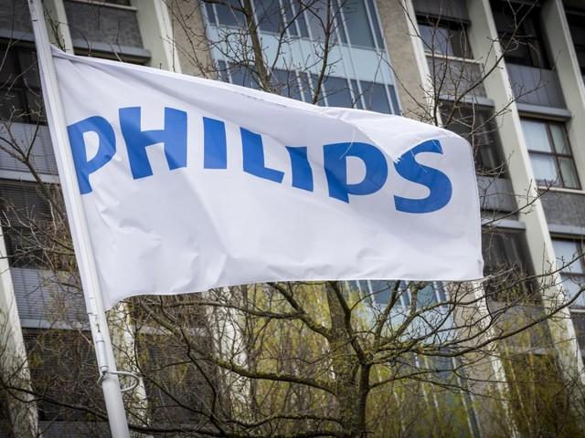 'Philips gaf NSA in jaren tachtig toegang tot versleutelde zaktelex'